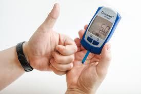 Obvladajmo sladkorno bolezen