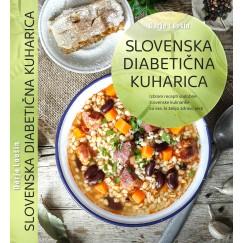 Slovenska diabetična kuharica