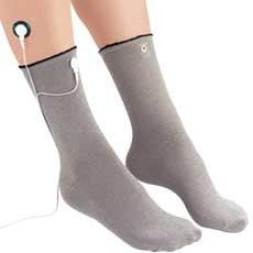 Tens-nogavica za odpravo bolečin v nogah