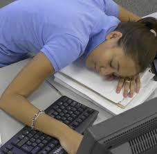 Utrujenost-pomankanje kisika v krvi