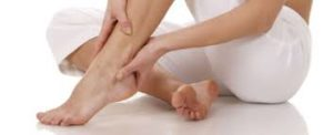 Bolečina v nogah pri sladkorni bolezni