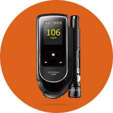 Accu Chek Mobile za sladkorne bolnike